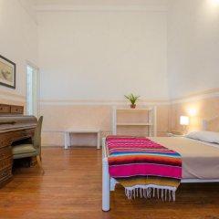 Отель Casa San Ildefonso 3* Стандартный номер фото 16