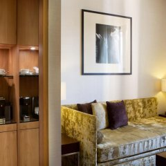 Отель Starhotels Ritz 4* Люкс с различными типами кроватей фото 12