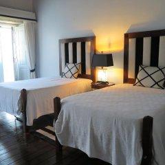 Отель Solar de Santa Maria комната для гостей фото 2