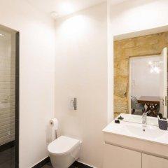Отель MSC Flats Comercio do Porto ванная