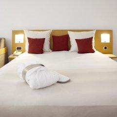 Отель Novotel Luxembourg Kirchberg 4* Улучшенный номер с различными типами кроватей фото 5