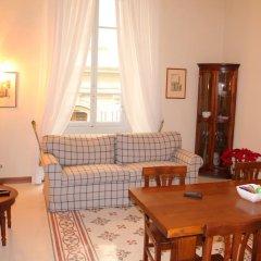 Отель ViaRoma Suites - Florence Апартаменты с различными типами кроватей фото 2