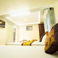 Отель Riverside Pottery Village 3* Улучшенный номер с 2 отдельными кроватями фото 5