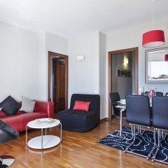 Отель Sarria Attic Испания, Барселона - отзывы, цены и фото номеров - забронировать отель Sarria Attic онлайн комната для гостей фото 4