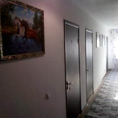 Гостиница Nursat Guest House Казахстан, Нур-Султан - отзывы, цены и фото номеров - забронировать гостиницу Nursat Guest House онлайн интерьер отеля