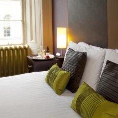 Best Western Glasgow City Hotel 3* Представительский номер с разными типами кроватей