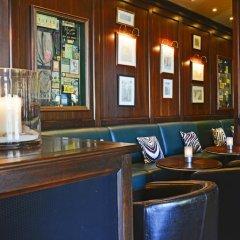 Отель Lindner Golf Resort Portals Nous гостиничный бар
