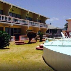 Kings Landing Hotel 3* Бунгало с различными типами кроватей фото 3