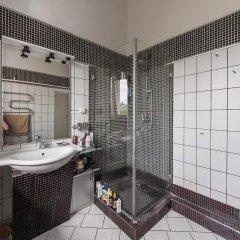 Апартаменты Erker Apartment ванная