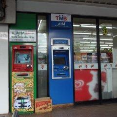 Отель 48 Ville Бангкок банкомат