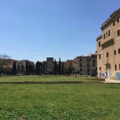 Отель Casa Gio' Spasimo Италия, Палермо - отзывы, цены и фото номеров - забронировать отель Casa Gio' Spasimo онлайн спортивное сооружение