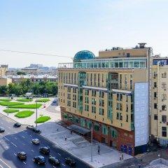 Гостиница TimeHome on Sadovoe в Москве - забронировать гостиницу TimeHome on Sadovoe, цены и фото номеров Москва фото 6