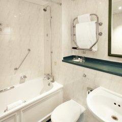 Отель Thistle Barbican Shoreditch 3* Стандартный номер с различными типами кроватей фото 3