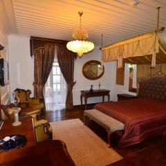 Tasodalar Hotel 2* Люкс с различными типами кроватей фото 8