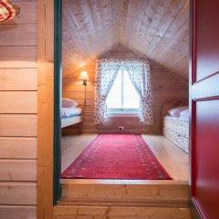 Отель Hagen Норвегия, Веннесла - отзывы, цены и фото номеров - забронировать отель Hagen онлайн сауна