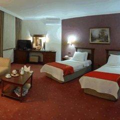 Saffron Hotel Kahramanmaras 4* Стандартный номер с различными типами кроватей фото 4