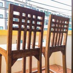 Отель Bt Inn Patong балкон