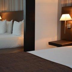 Отель Résidence Capitaine Paoli 2* Стандартный номер фото 5