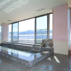 Отель Beppu Fujikan Беппу спа