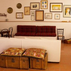 Отель Casa del Falso Pepe - Scala dei Turchi Реальмонте питание фото 3
