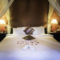 Отель Ksar Elkabbaba комната для гостей
