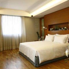 JM Suites Hotel 4* Полулюкс с различными типами кроватей фото 3