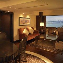 Отель Hyatt Regency Dubai комната для гостей фото 2