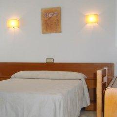 Отель Hostal Miramar Эль-Грове комната для гостей фото 3