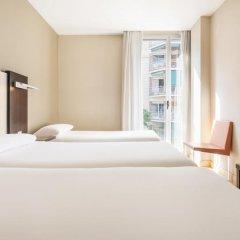 Hotel ILUNION Auditori 3* Стандартный номер с различными типами кроватей фото 6