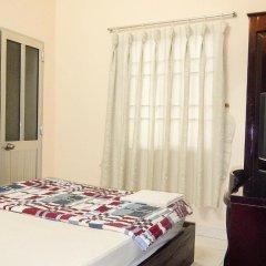 Yellow Hotel Нячанг комната для гостей