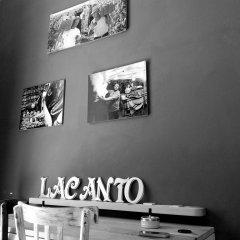 Отель L'Acanto Италия, Сиракуза - отзывы, цены и фото номеров - забронировать отель L'Acanto онлайн интерьер отеля фото 2