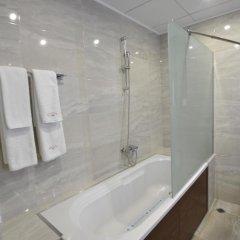 Отель Авион 3* Люкс повышенной комфортности с различными типами кроватей фото 18