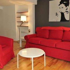 Отель Freed'Home Capitole Франция, Тулуза - отзывы, цены и фото номеров - забронировать отель Freed'Home Capitole онлайн комната для гостей фото 3