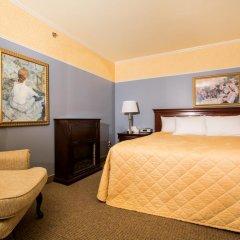 Отель Chateau Repotel Henri IV Канада, Квебек - отзывы, цены и фото номеров - забронировать отель Chateau Repotel Henri IV онлайн детские мероприятия фото 2