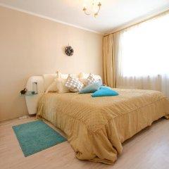 Гостиница Экодомик Лобня Стандартный номер с различными типами кроватей