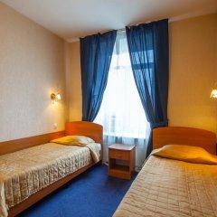 Гостиница Невский Экспресс Стандартный номер с двуспальной кроватью фото 3