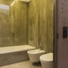 Апартаменты Lóios ao Cubo @ UNA Apartments ванная фото 2