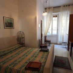 Отель Da Alessia Per Dormire Al Coppedé Стандартный номер с различными типами кроватей фото 2