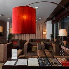 Гостиница DoubleTree by Hilton Novosibirsk 4* Представительский номер разные типы кроватей фото 7