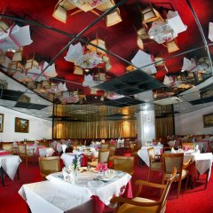 Отель Ontur Otel Iskenderun Искендерун питание фото 3