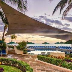 Отель Royal Solaris Cancun - Все включено Мексика, Канкун - 8 отзывов об отеле, цены и фото номеров - забронировать отель Royal Solaris Cancun - Все включено онлайн бассейн фото 6