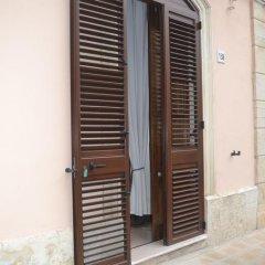 Отель Casa di Alfeo Сиракуза сауна