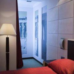 Космополит Премьер Арт-отель 4* Улучшенный номер 2 отдельными кровати фото 3