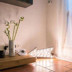 Отель Garibaldi Roof Garden Италия, Рим - отзывы, цены и фото номеров - забронировать отель Garibaldi Roof Garden онлайн удобства в номере фото 2