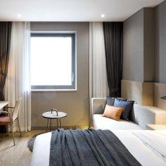 Отель HOTEL28 4* Номер Делюкс фото 2