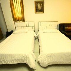 Отель At Home Phetkasem Таиланд, Бангкок - отзывы, цены и фото номеров - забронировать отель At Home Phetkasem онлайн комната для гостей фото 5