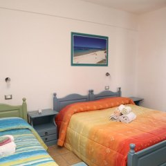 Hotel Residence Ampurias 3* Стандартный номер фото 5