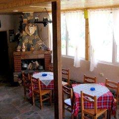 Отель Shishkovi Guesthouse Болгария, Чепеларе - отзывы, цены и фото номеров - забронировать отель Shishkovi Guesthouse онлайн питание