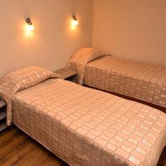 Валеско Отель & СПА Номер категории Эконом с различными типами кроватей фото 5