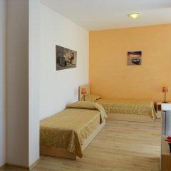 Отель Vanilla Garden Apartcomplex Болгария, Солнечный берег - отзывы, цены и фото номеров - забронировать отель Vanilla Garden Apartcomplex онлайн спа фото 2